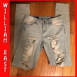 William Rast